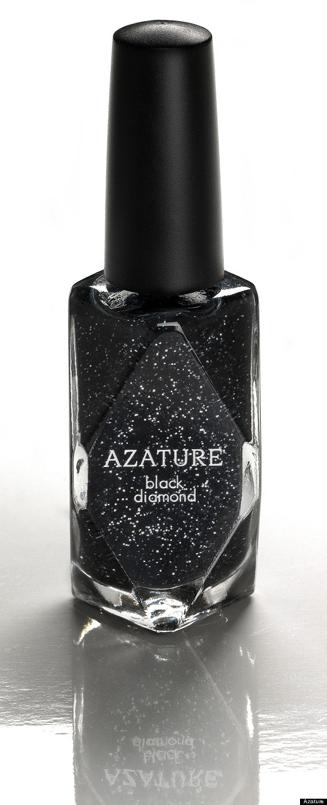 Azature Black Diamond Nail polish NGN 38,750,000