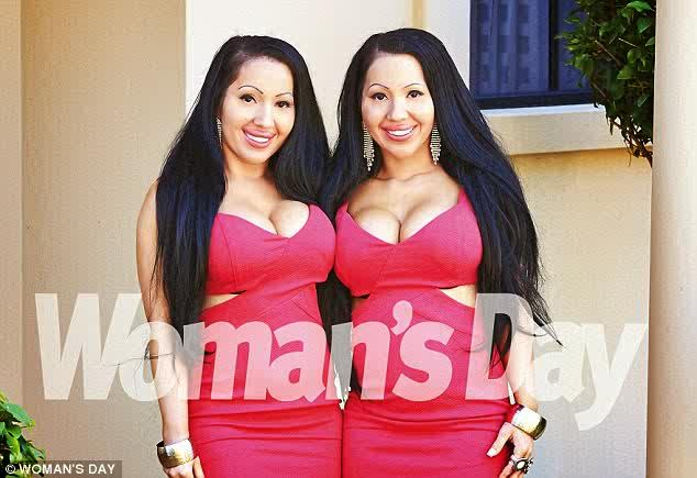 Dating twin sisters