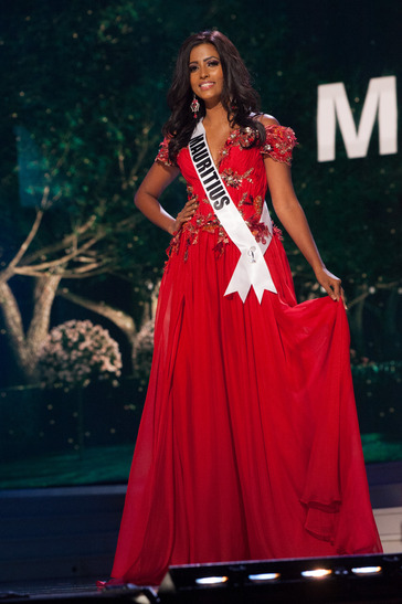 Miss Universe 2015 Check Out The Stunning Outfits