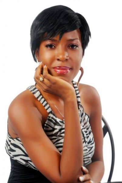Linda Ikeji becomes movie producer