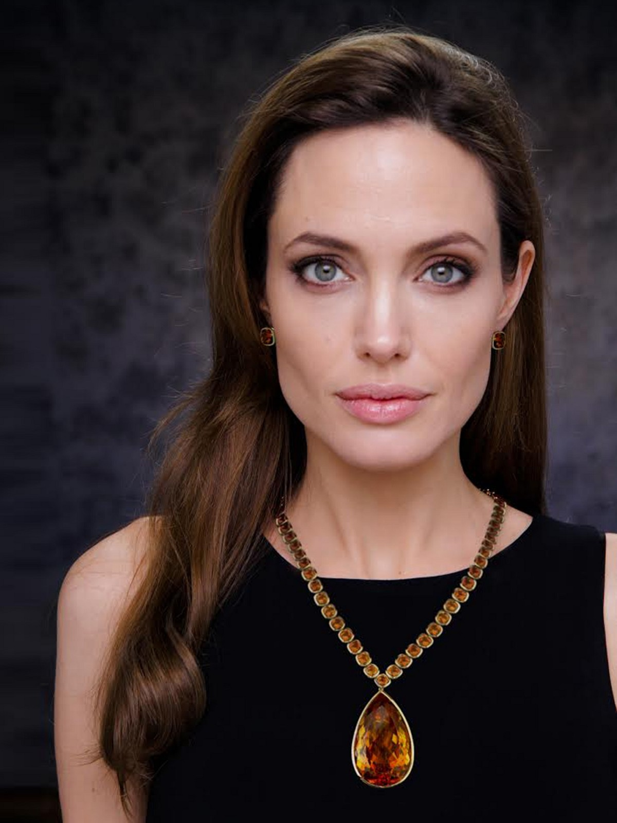 angelina jolie research essay
