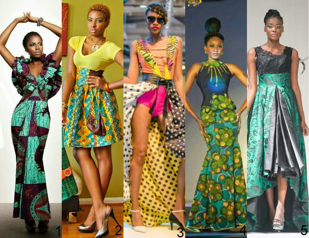 10 African Fashion Designers To Watch Out For Glamsquad
