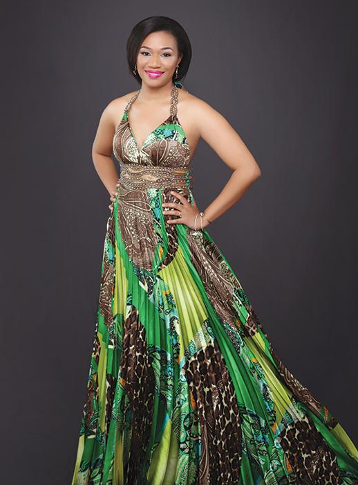 Joyce Adenike Busari