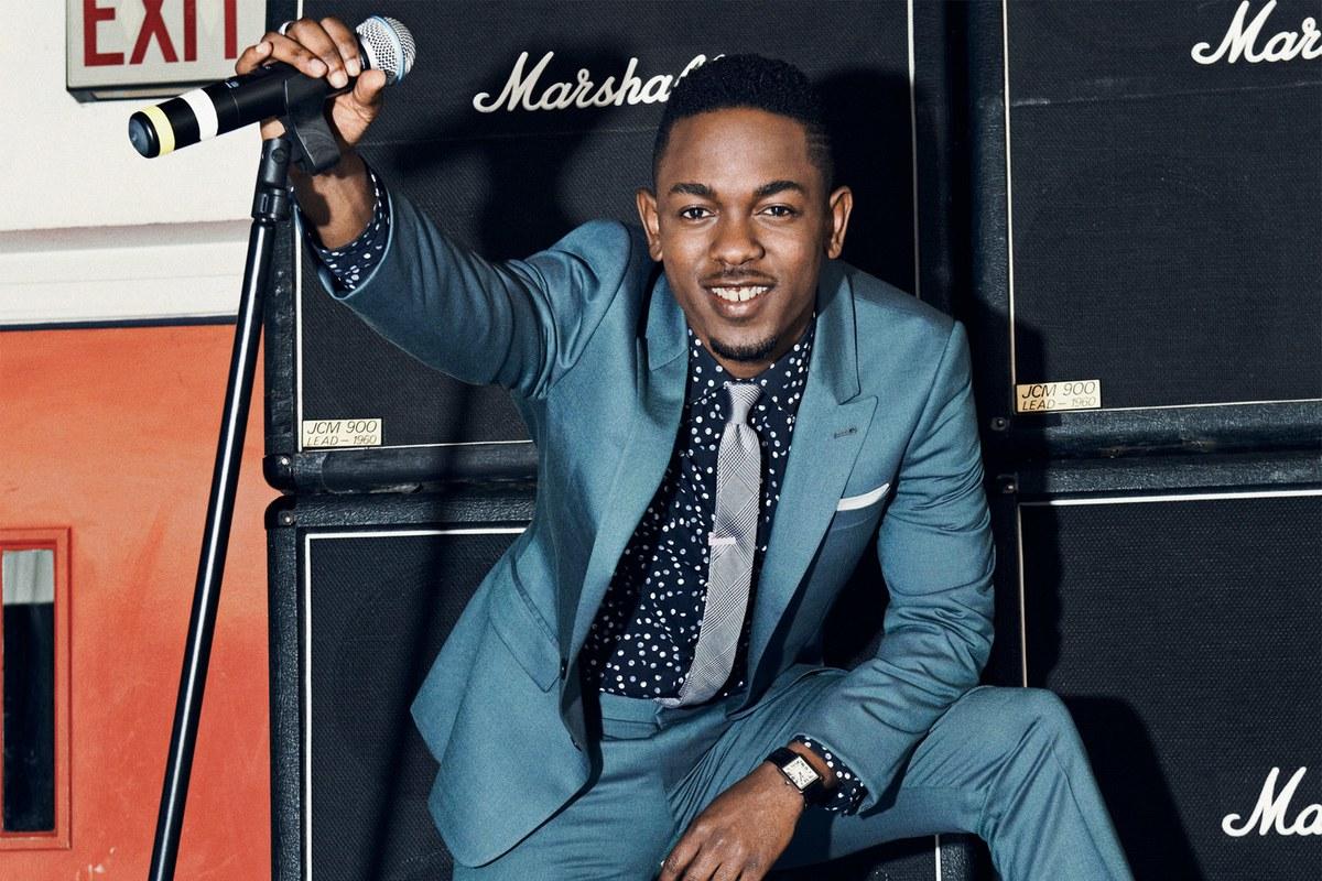 Kendrick Lamar Swimming Pools performance MTV VMA 2013 ...