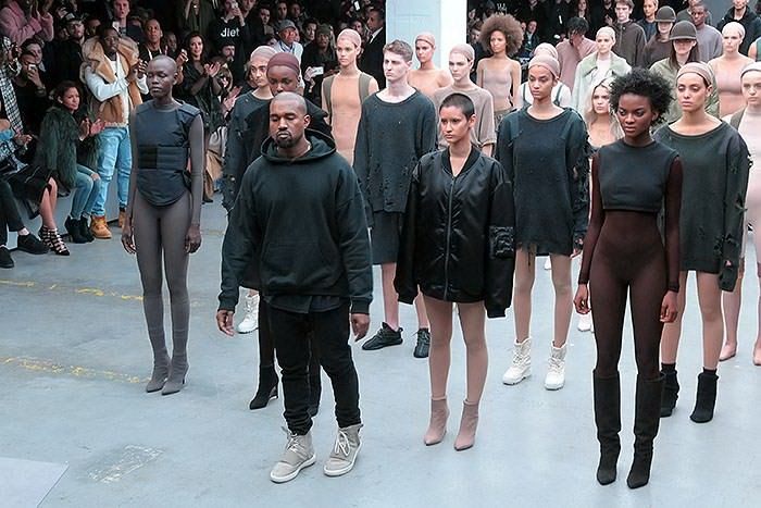 Yeezy Season 5 show cancelled and Rescheduled For the 15th ...