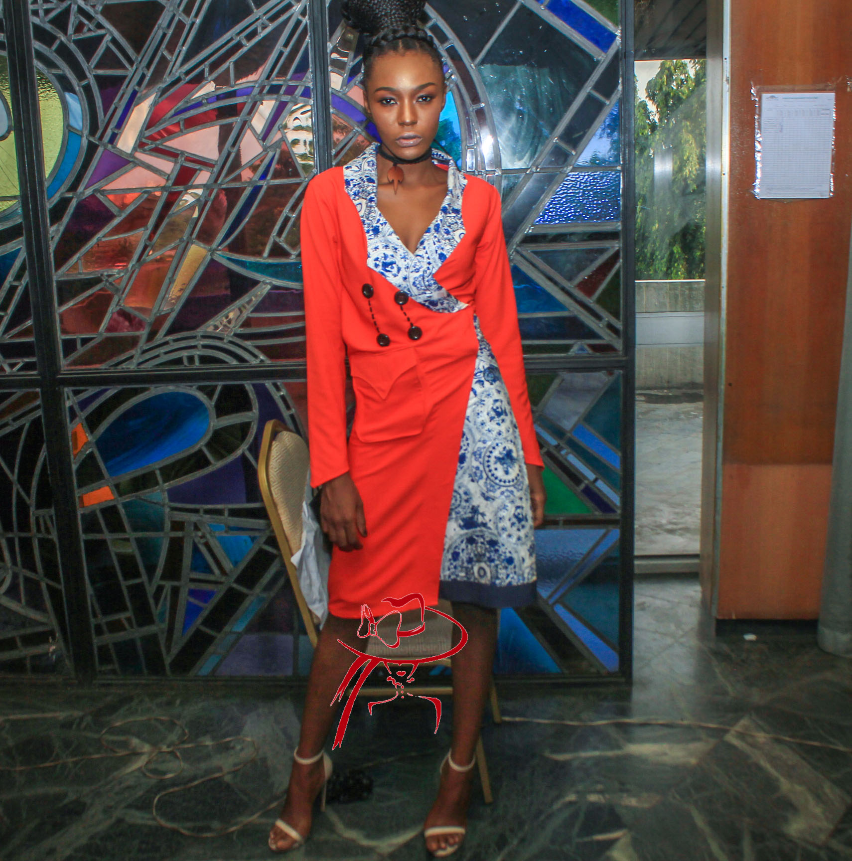 African Fashion Magazines Nigeria African Fashion Week