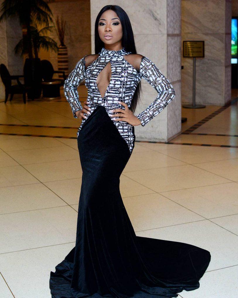 Mocheddah Rapper Turned Fashion And Beauty Entrepreneur