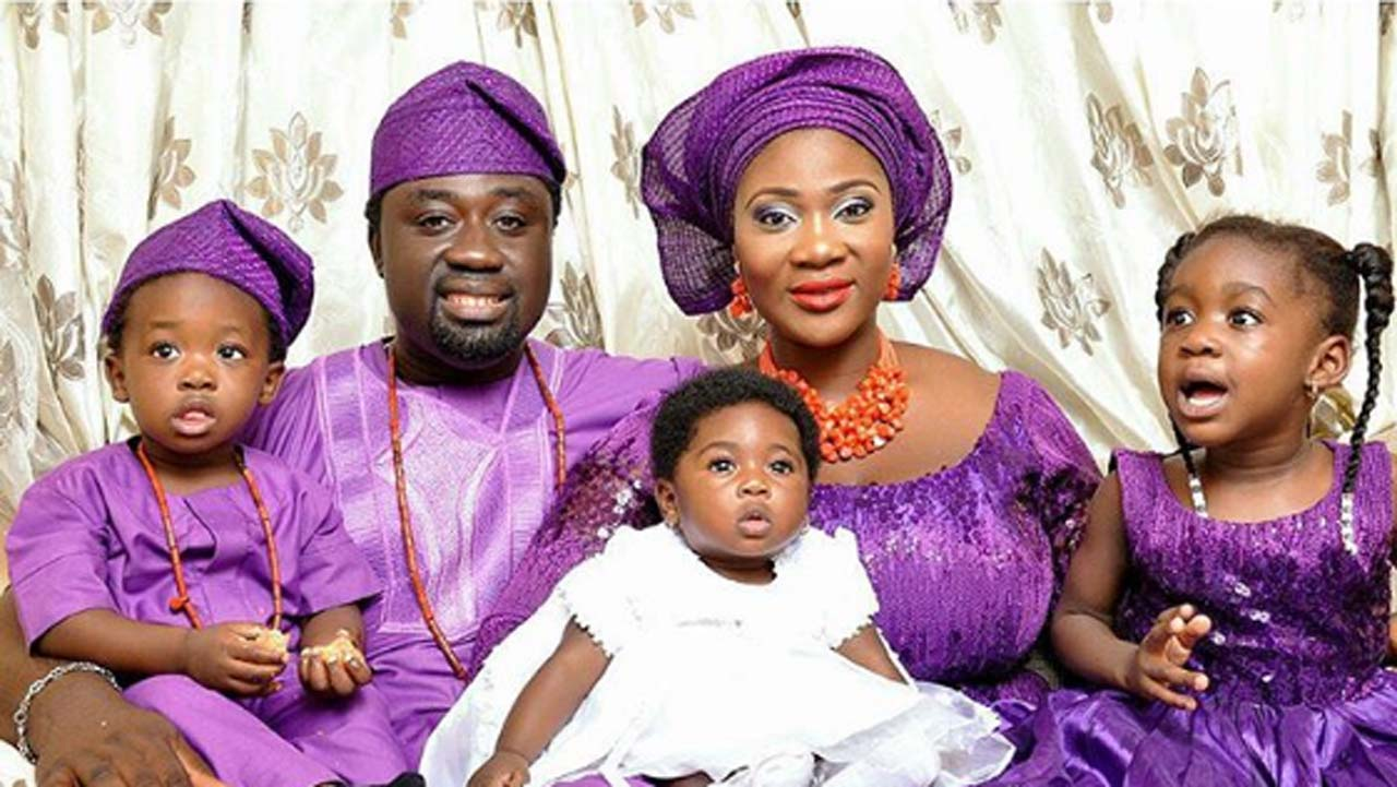Nollywood actress mercy johnson is the best cook says her hubby