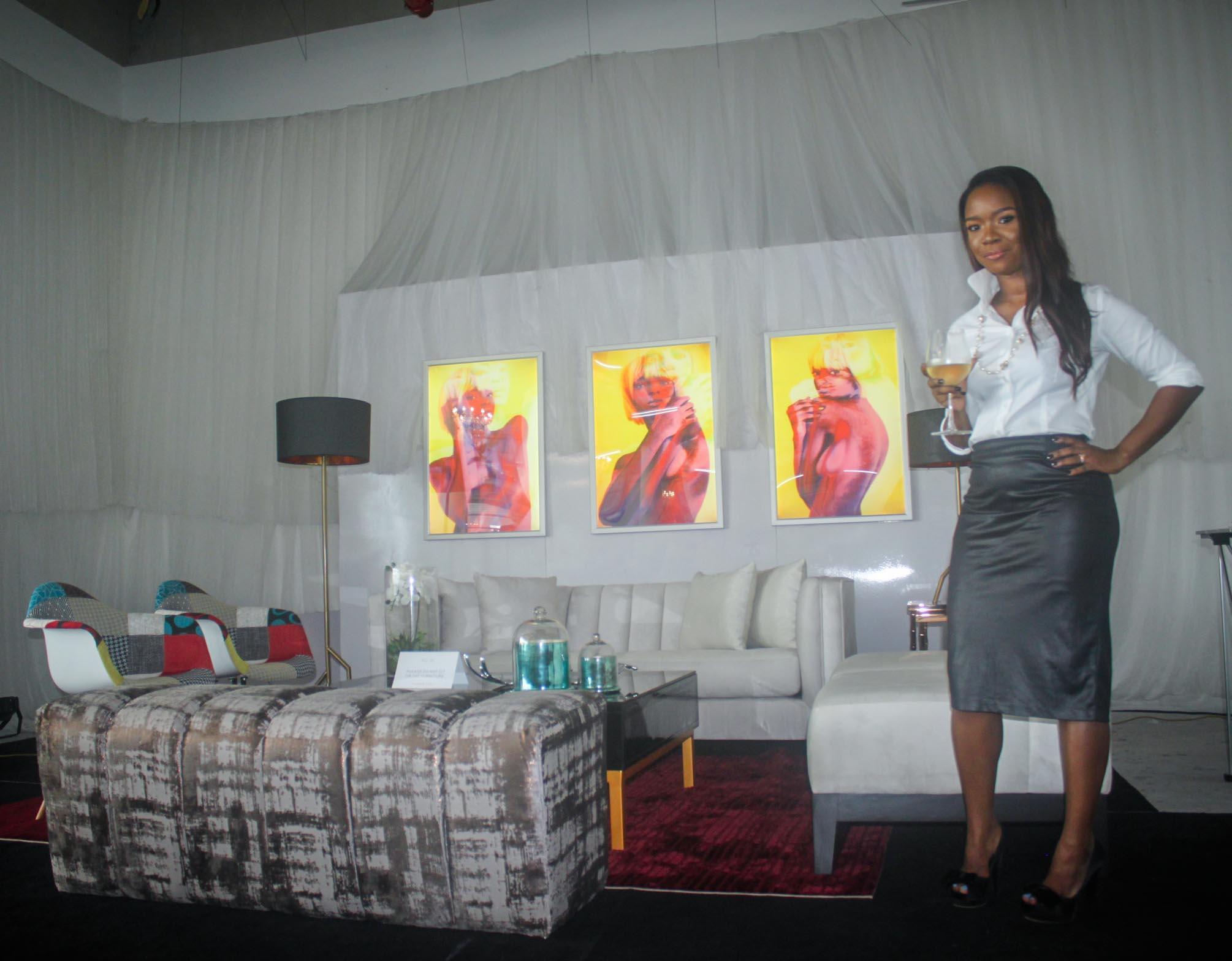 NU MI Design House Launches Interior Design & Home ware At Luxury Exhibition – GLAMSQUAD MAGAZINE