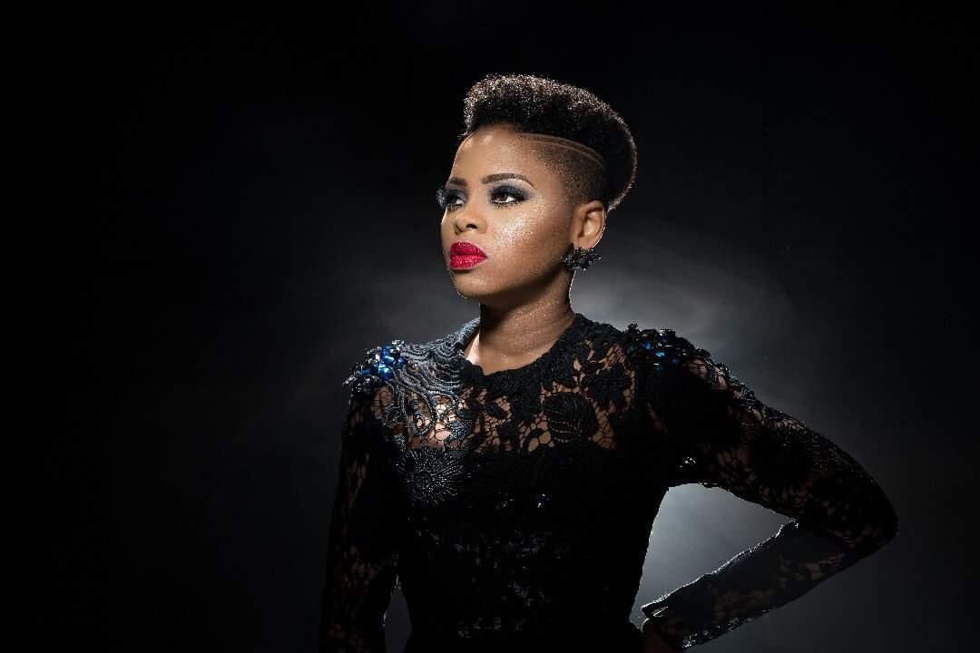 Chidinma Ekile Release Stunning New Photos – GLAMSQUAD MAGAZINE